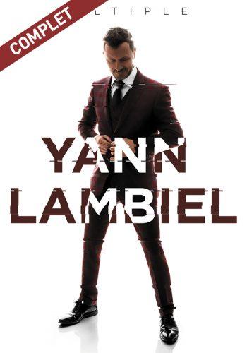 LAMBIEL-COMPLET