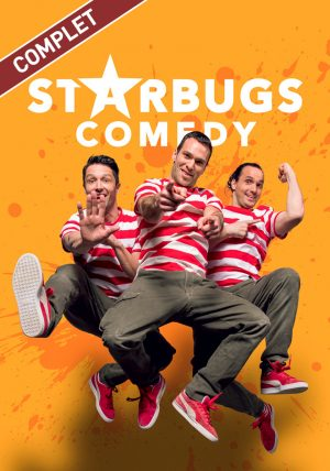 STARBUGS-COMPLET